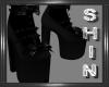 Bunz Bow Heels  - Rqt