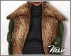n| Winter Coat Layer Grn
