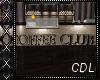 !C* U Coffee Sign