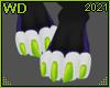 W! Tuja I Feet