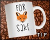 Coffee Break - Fox