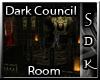 #SDK# Dark Council Room