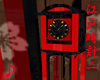 JP edo clock2 w/SE