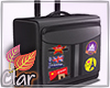 .c Travel Luggage