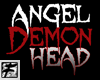 ~F~ Angel Demon Head sml