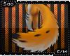 .S Fennex; Tail