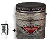 D+ Metal Barrel