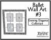 RHBE.BalletWallArt#3