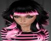 Pammoli Pink Black
