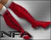 [NFA]boots santa