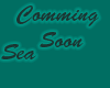 Sea~ Teal & gold throne