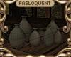 F:~ Mage empty bottles 1