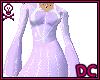 *DC Lavender Prncss Gown