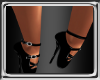 PVC Ballet Heels