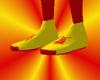 Chapulin Colorado Shoes