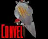 Chimera Knight Shield