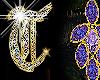*T* Lilac Diamond