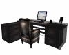 SN Boss's Desk