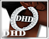 DHD Diamond Earrings