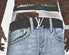 LV Jeans