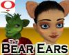 Bear Ears -Womens