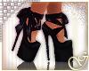 G- Lady ~ Black Heels