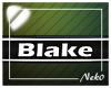 *NK* Blake (Sign)