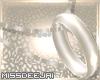*MD*Bride Necklace|Cream