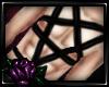 [C] Pentagram Top