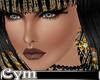 Cym Cleopatra SV2