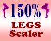 Resizer 150% Legs