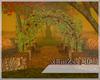 MZ - Romantic Garden