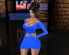 -1m- Gypsy blue