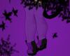 Secksy Heels [Purple]