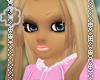 BB*P. Blonde Selena