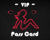 Xo Inc VIP Card