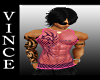 [VC] Muscled Pink Tank