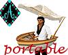 Ama{Yacht boat