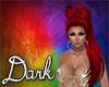 Dark Red Odette