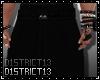 D13lSimple Shorts