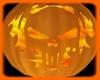 {D}Skull Pumpkin