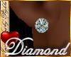 I~1K Diamond Studs