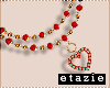 ::EZ:: Leored necklace