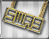 C|Swag Male Necklace