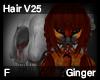 Ginger Hair F V25