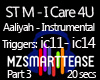 ST M I Care 4 U PART 3