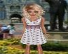 Girls/Lil P Bow Dress