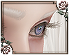[Teri] Blonde Lashes