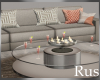 Rus Burke Livingroom Set