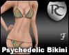Psychedelic Bikini